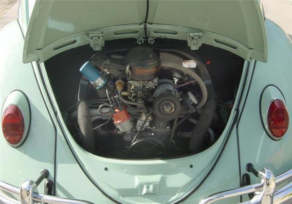1964VWMotor