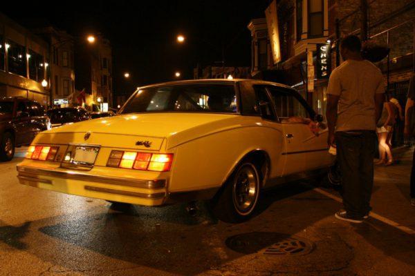 198 - 1980 Chevrolet Monte Carlo CC