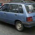 [photos by Paul N.] Having learned the ugly lesson of depreciation on the Dodge Omni, I was determined not to lose my butt on my next car. What's the […]