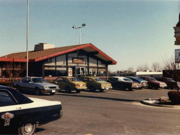 Fairfax Roy Rogers 1980 B
