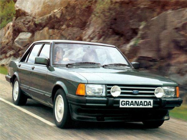 Ford Granada Mk2 (6)