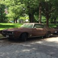 After sampling a 1971 Buick Skylark living the good life curbside earlier today, it is an appropriate time to take a sobering look at how the ravages of time have affected a nearby example of […]