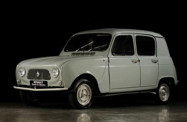 Renault R4 1961 -22