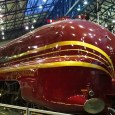 CC has already seen Flying Scotsman and Mallard of the London and North Eastern Railway, perhaps the most graceful and stylish steam locomotives in British history. But what about the […]