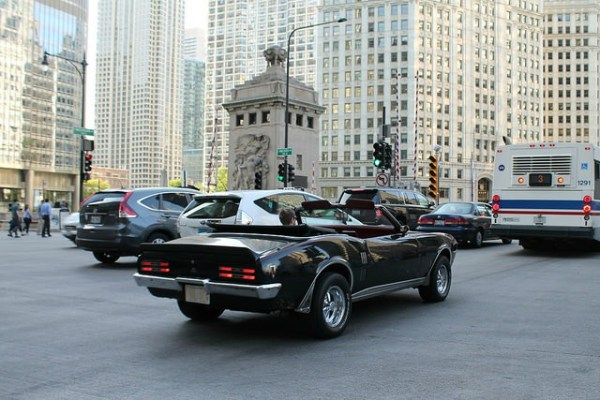 1968 Firebird convertible CC, 3