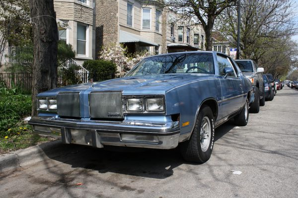 1980 Cutlass Blue 3