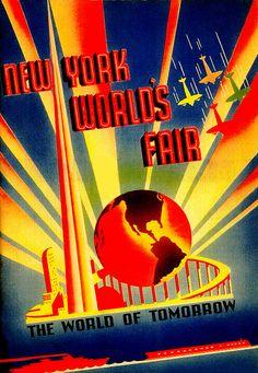 25 world fair