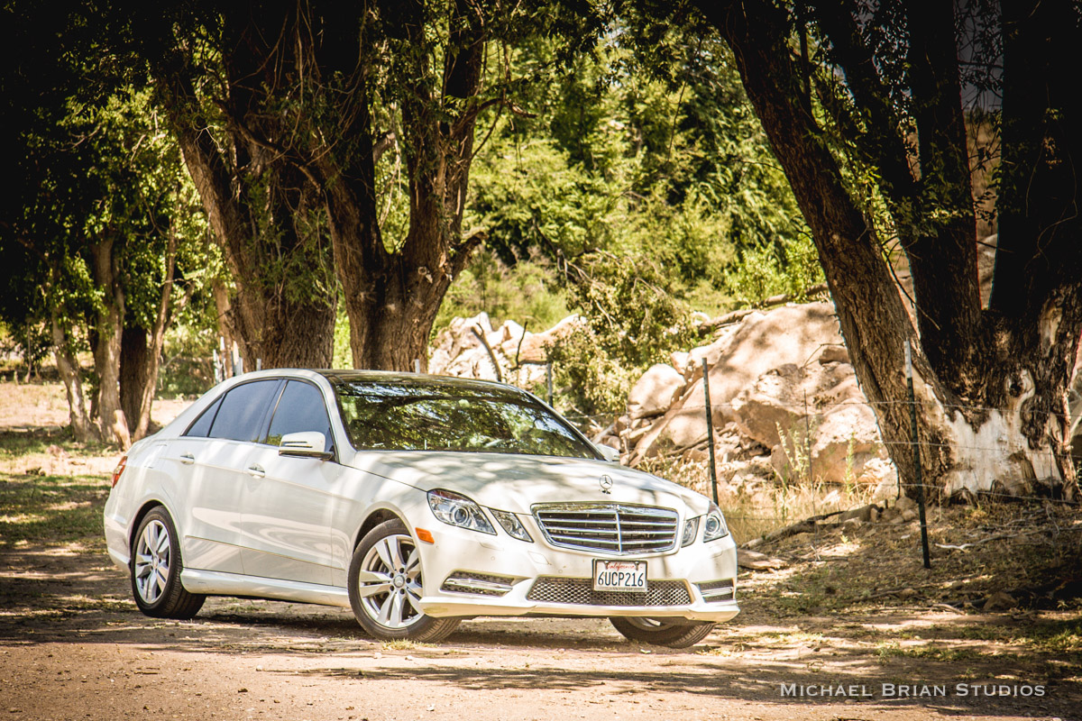 COAL: 2012 Mercedes Benz E350 BlueTec – A Different Type ...
