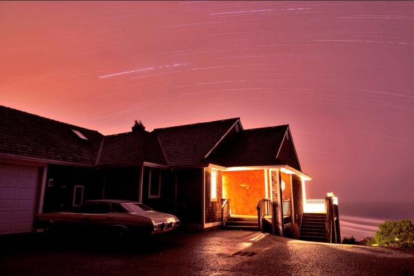 CP 1970 Malibu driveway time