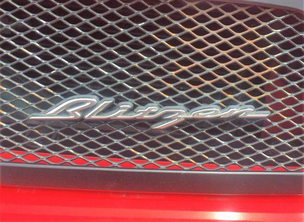 Subaru B4 Blitzen 2