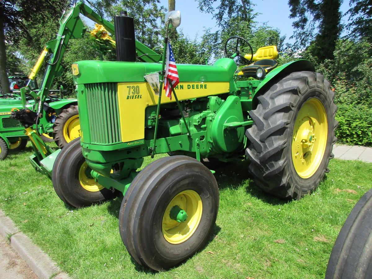 John Deere Tractor Shows : Tractor show classics ewijk festijn special guest