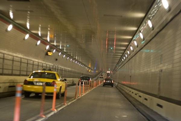 Queenstunnel