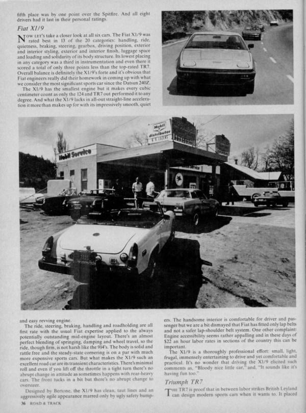 RT 6 Sport Cars 002 900
