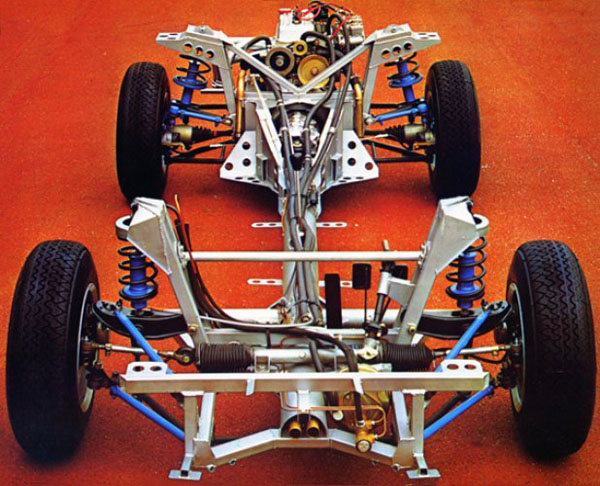 a310 chassis