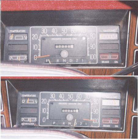 instrumentcluster