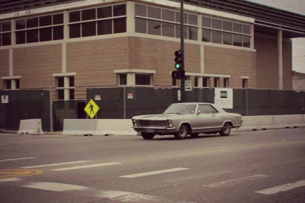 009 - 1965 Buick Riviera CC
