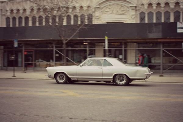 012 - 1965 Buick Riviera CC