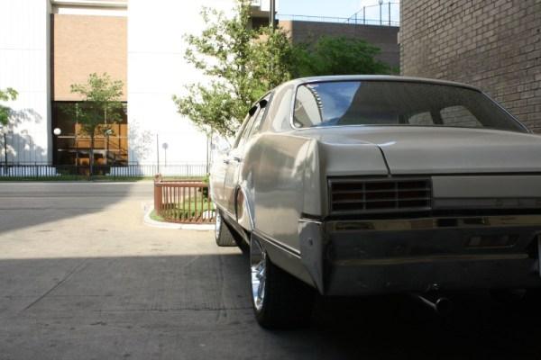 035 - 1966 Oldsmobile Dynamic 88 CC