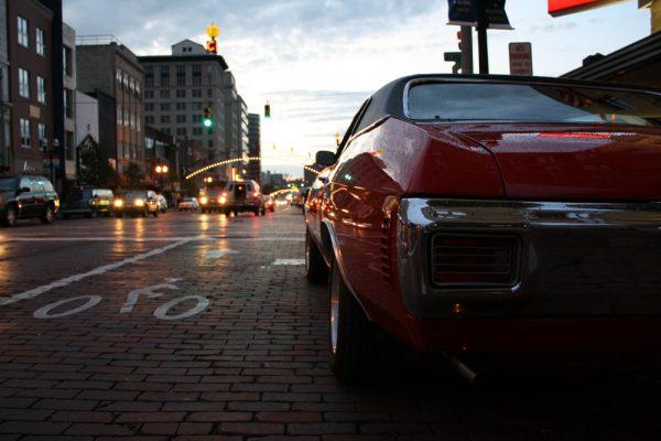 1078 - 1970 Chevrolet Chevelle SS CC