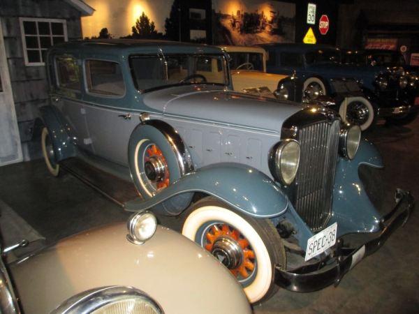 1932 hudson