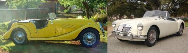 1954Morgan - MGA