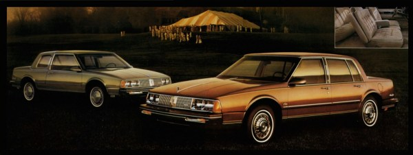 1985 oldsmobile ninety eight