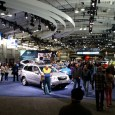 When the auto show circuit invades the Jacob Javits Center, the main players are split into three sections. Level 3 features all the mainstream automakers, while Level 1 hosts trucks […]