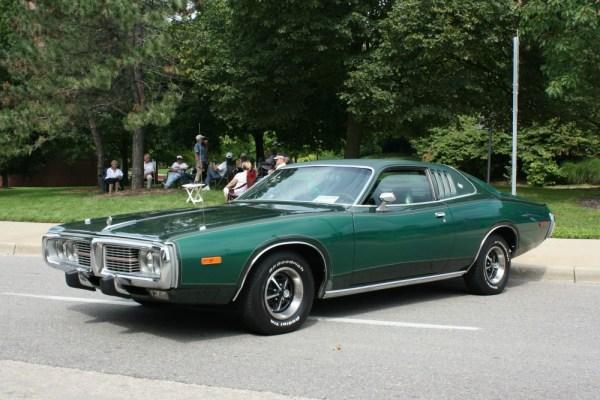 270 - 1974 Dodge Charger SE CC