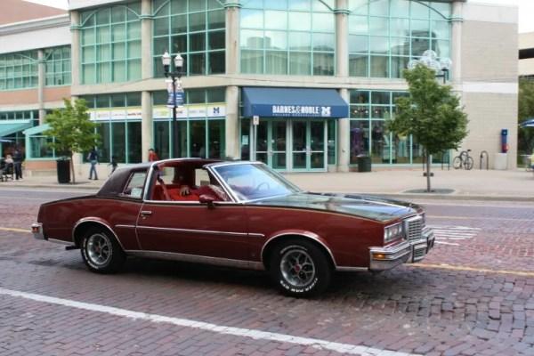 383 - 1979 Pontiac Grand Prix LJ CC