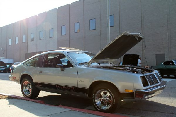 541 - 1979 Oldsmobile Starfire GT CC