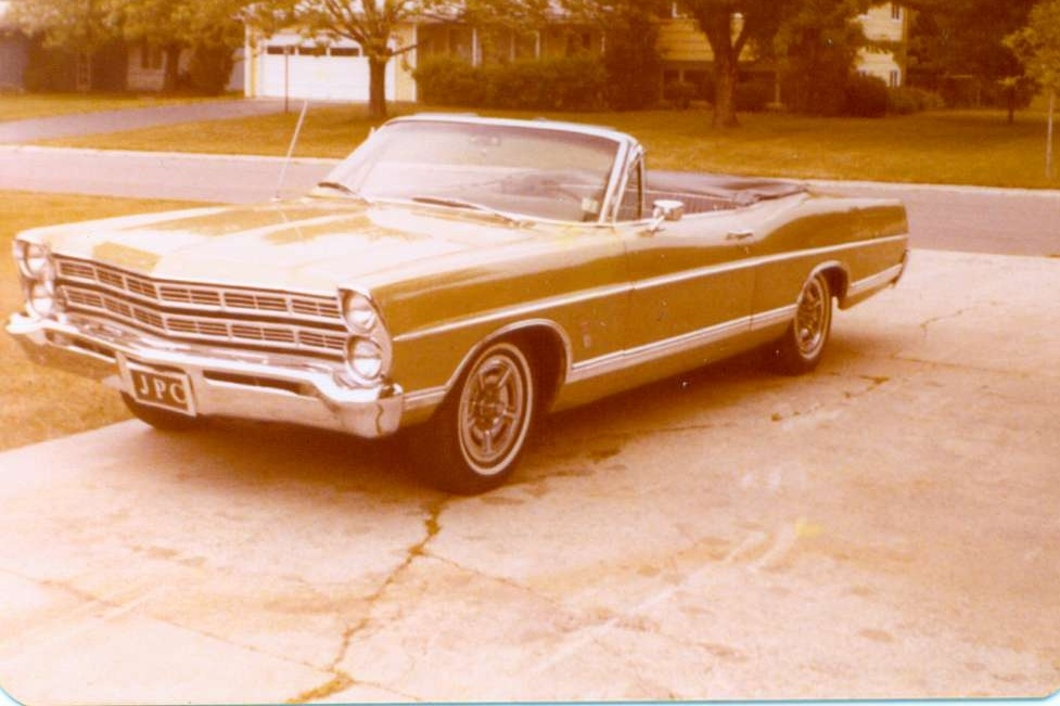 4c35adf4 CC Driving Impression: 1963 Ford Galaxie 500 – Simplicity Is Its Virtue