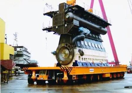 BIG-engine