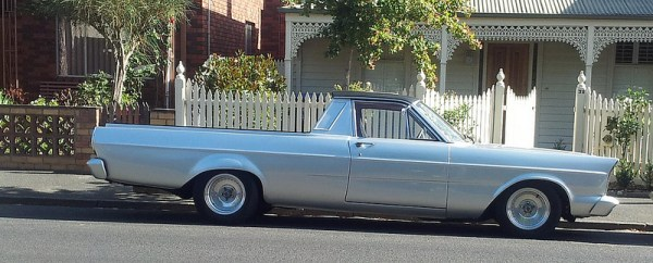 Ford-1965-ute