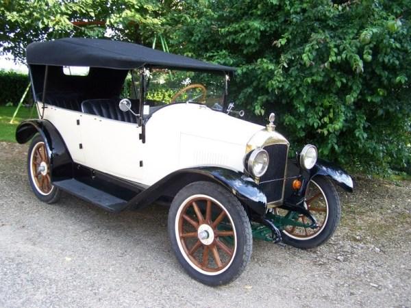 Peugeot 163 1923