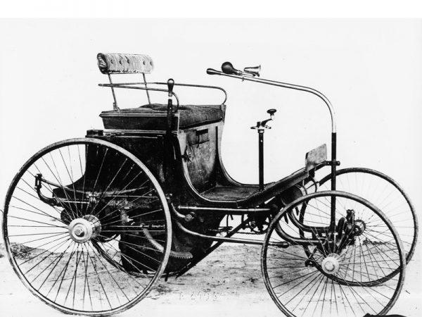 Peugeot 1890 type 2