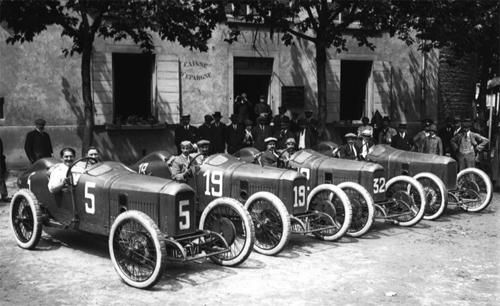 Peugeot 1912 L-761