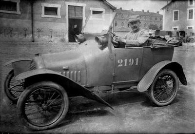 Peugeot 1912 bebe