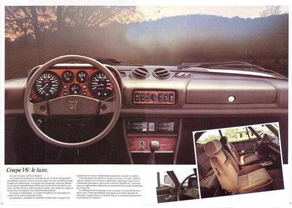Peugeot 504 4 5 83