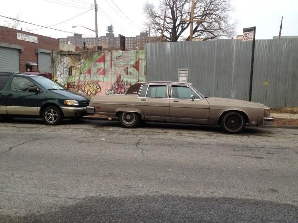 oldsmobile ninety eight 3