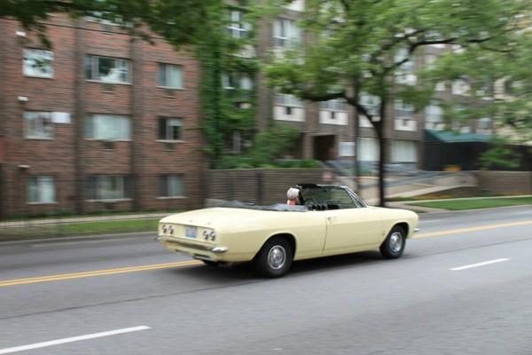 008 - 1965 Chevrolet Corvair Monza CC