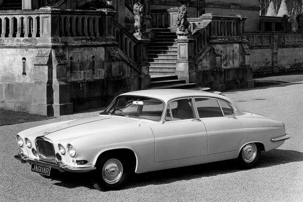 1961_Jaguar Mk X