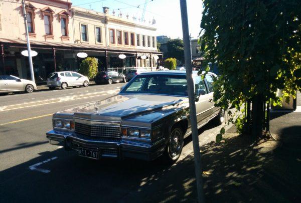1979 Cadillac 2