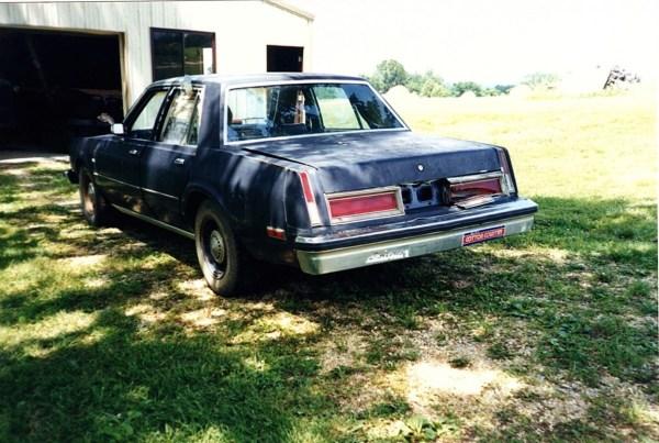1981 LeBaron - Version 3