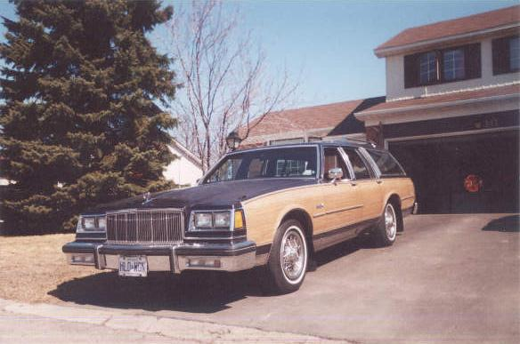 1989BuickElectraEstateWagon01