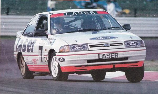 1991 Bathurst 12 Hour Laser TX3
