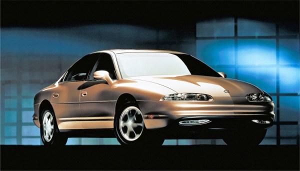 1995 aurora