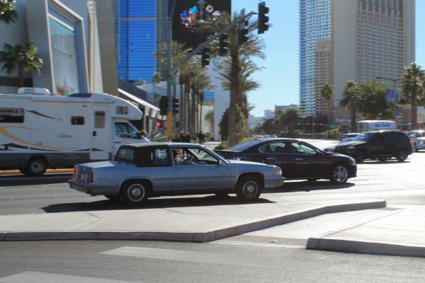 278 - 1987 Cadillac Coupe DeVille CC