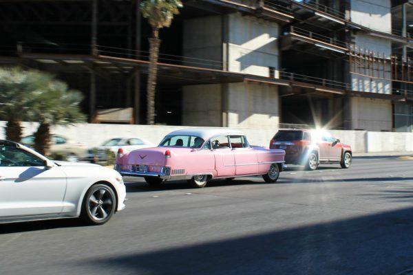 295 - 1955 Cadillac Sixty Special CC