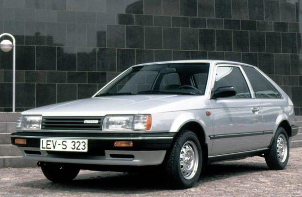 323 hatchback