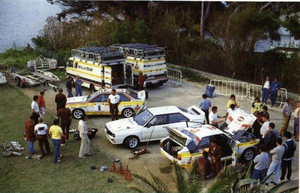 AudiServiceCorsica1984